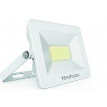 Proyector 50w 6400k Ecovision Prisma 4000lm Blanco 17x15x3