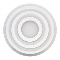 Plafon/colgante Claridad 80w Blanco 3temp 7200lm3000k 4000k 6500k,50x50