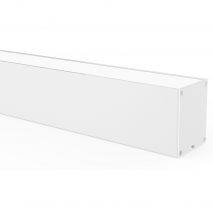 Colgante Regleta 20w 4000k Linex Blanco 1600lm O 60x5,5x5,