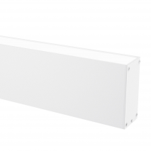 Colgante Regleta 40+16w 3000k Linex Blanco 3200+1200lm REGX117X4 Encend.arriba/abajo