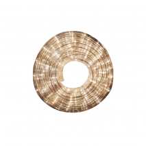 Tubo Led Flexible 10m, 18w,300leds,3000k