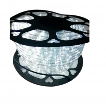Tubo Led Flexible 50m,18w 300leds, 6500k