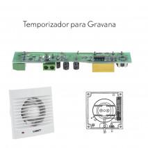 Temporizador Para Extractor Gravana