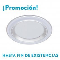 Foco Led Empotrable Blanco 3w +3W 3000K/6500k D10cm