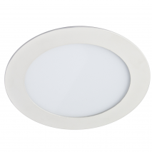 Downlight 24w 6500k Horus Blanco 2160lm 30 D