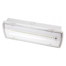 Luz Emergencia Kenobi 5w Led 4000k Ip65