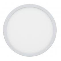 Downlight 24w 6500k Blanco 1920lm Ultra Alta Potencia