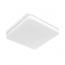 Plafon Bismuto 48w 4000k Blanco 4320lm 3.5x29.5d Sistema De Encaje Rapido