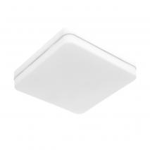 Plafon Bismuto 48w 6500k Blanco 4320lm 3.5x29.5d Sistema De Encaje Rapido