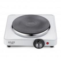 Cocina Electrica 1500w 1 Quemador Placa De 185mm Control De Temperatura