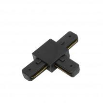 Conector En T Pindal Negro 2 Hilos 9,5x6,5x1,5 Cm