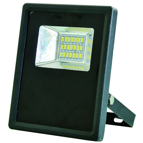 Proyector Led Smd Serie Quiron 10w 900lm 120º 6500k (12,5x8,5x3)