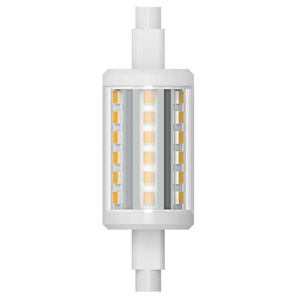 Bomb. Led Lineal R7s 5w 490lm 4000k 25x78