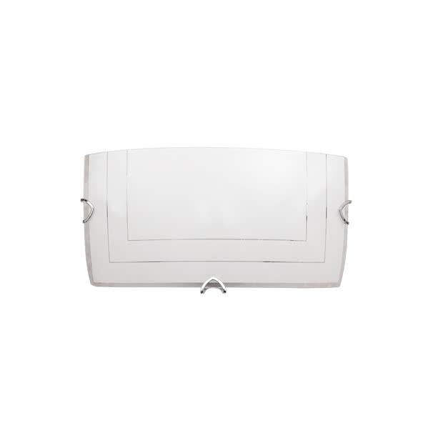 Aplique Serie Fenicia Blanco 1xe27 (30x15)