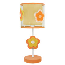 Sobremesa Infantil Serie Flor Naranja 1xe14 (35x14)