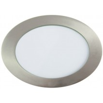 Downlight Redondo Serie Horus Led 18w 1600lm Nique