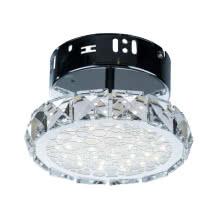 Plafon Serie Argon Luna Cristal 7w Led 700 Lm  10x16d