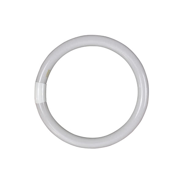 Tubo Circular T9 Tri-phosphor 22w G10q 6400k