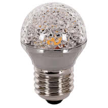 Bombilla Kaleido Led 3.5w Esferica E27 250 Lm 2700k Regulable 69x42d