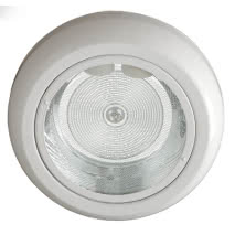 Downlight Sup. Redondo Blanco 2xe27 27d