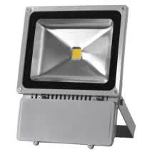 Proyector Led Serie Tamisa 100w Ip65 9000lm 4000k 37x28