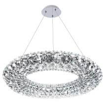 Colgante Serie Corona Cristal 15xg9 Regx62d