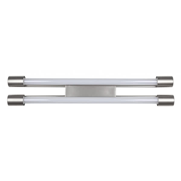 Fluorescente Silice Led Niquel 2x8w T/incl 1500lm 6500k 63x12x5