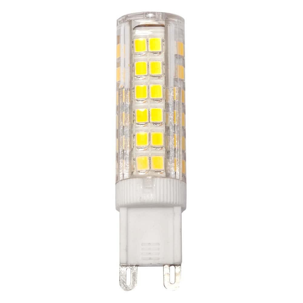 bombilla led g9 7w 700 lm 6500k 60x15d fabrilamp
