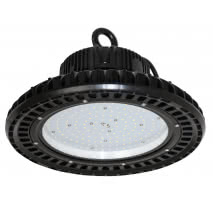 Campana 150w 6000k  Led Einstein Ip65 18000lm