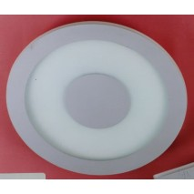 Plafon Redondo 1x32w Fluorescente 40d