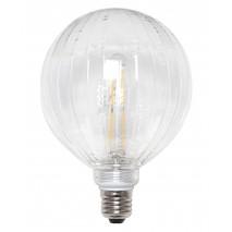 Bombilla Decorativa 4w 2700k Joice E27 Transparente 400lm 15,5x12x12