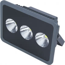 Proyector 150w 6500k Sukra 15.000lm Gris Oscuro 38,5x28,5x18,5