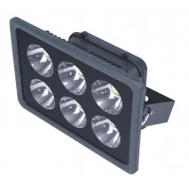 Proyector 300w 6500k Sukra 30.000lm Gris Oscuro 45,5x32,5x19