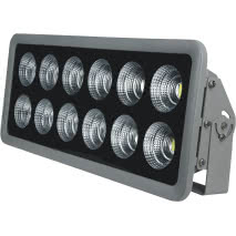 Proyector 600w 6500k Sukra 60.000lm Gris Oscuro 80,5x32,5x26