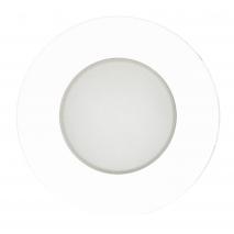 Foco Empotrable 5w 4000k Xelim Blanco Ip65 350lm 8,2d