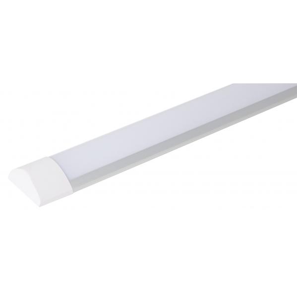 Regleta 18w 6000k Bixbite Blanco 1440lm  60x7,5x2,5