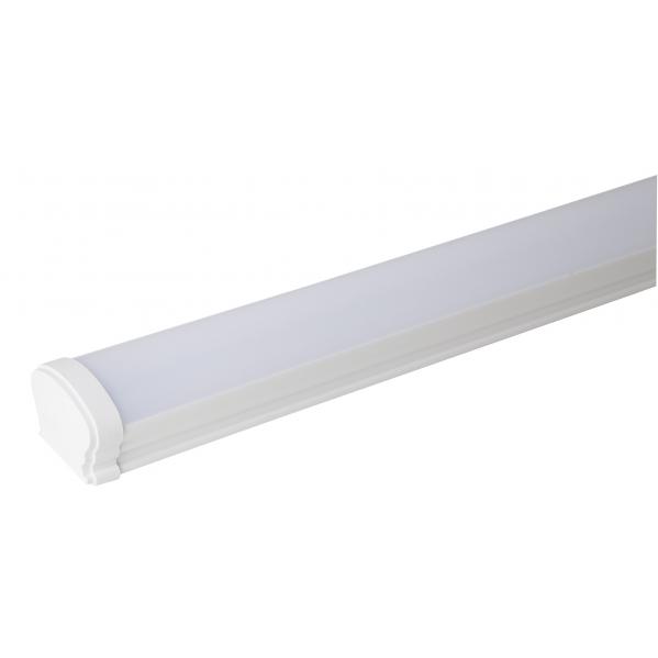 Regleta 46w 6000k Columbite Blanco 3680lm Ip65 148x4,5x6,5