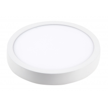 Downlight 18w 6500k Sup. Extra Fino Blanco 1440lm 17,5d Talisman