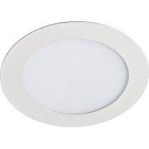 Downlight 12w 4000k Red. Horus Led Blanco 1080lm 16,5x16,5x1,5