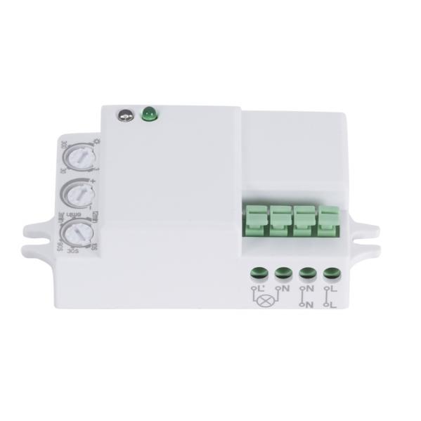Sensor Movimiento Move Iii Ip20 Blanco