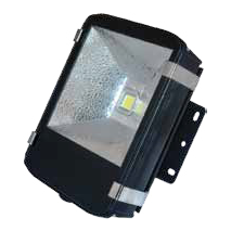 Proyector 100w 6500k Curie Negro 11000lm