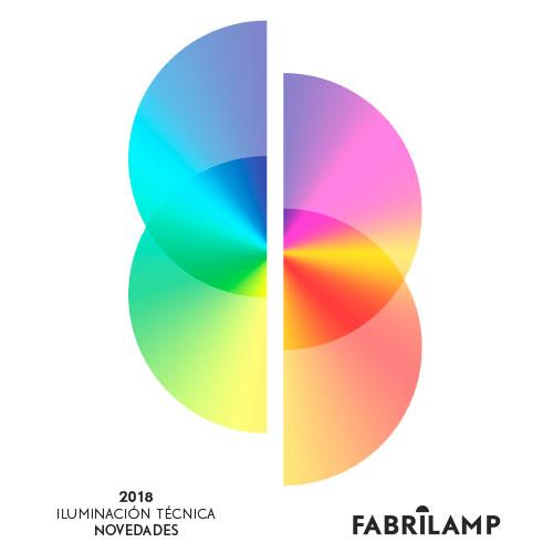 Novedades Iluminación Técnica 2018