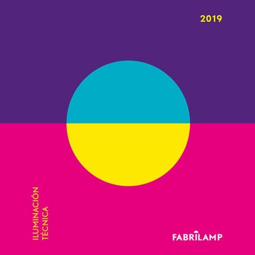 Catálogo Técnico 2019