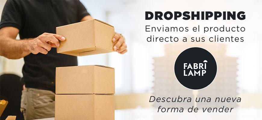 DropShipping Fabrilamp
